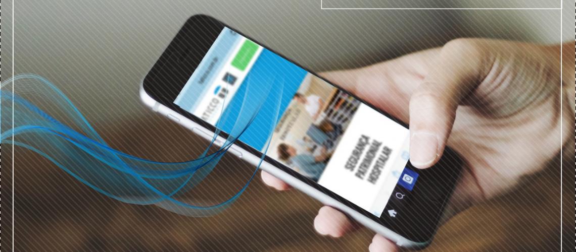Acionar a equipe taticco através do site mobile para ter uma boa equipe de segurança patrimonial
